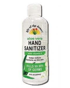 Lily of the Desert Hand Sanitizer