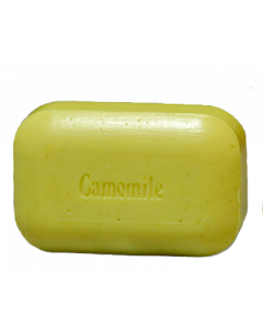 The Soap Works Chamomile Soap Bar