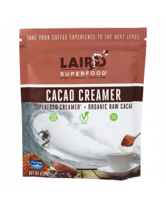 Laird Cacao Superfood Creamer