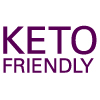Keto-Friendly