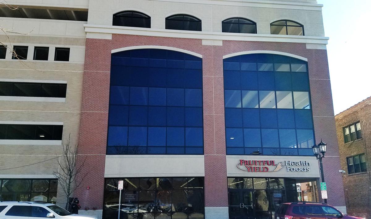 Elmhurst Store 135 N. Addison Ave, Elmhurst
