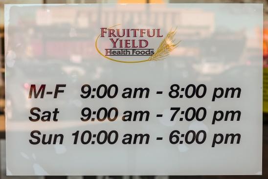 fruitful yield fruit smack