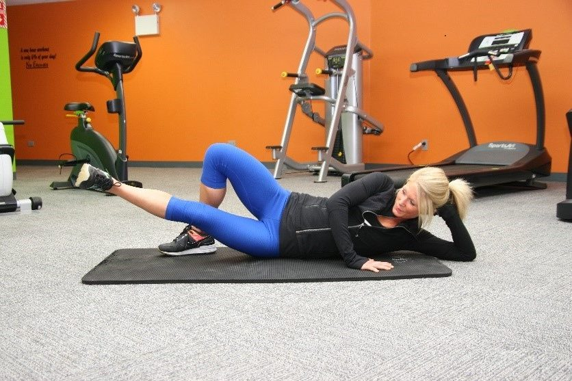 5 Toning Moves