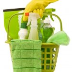 DIY Happy Earth Cleaner