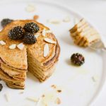 Grandmom Betty's Buckwheat Pancakes