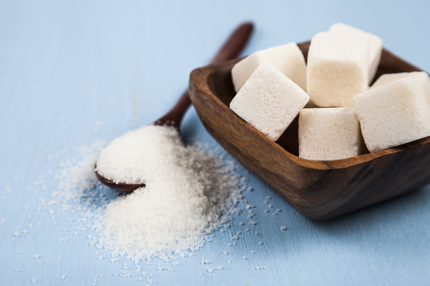 Sweet Swaps: Sugar Alternatives