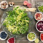 5-Step Salads