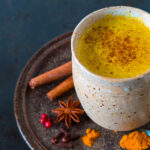 Keto-Friendly Golden Milk