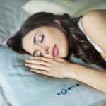 4 Foods For a Better Night's Sleep