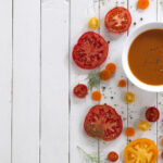 Fennel & Tomato Soup