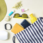 Travel and Festival Essentials