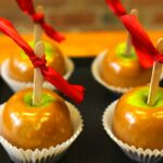 Cocomels Dairy-Free Caramel Apples