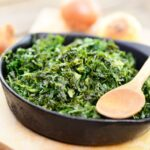 Southern Style Kale Greens