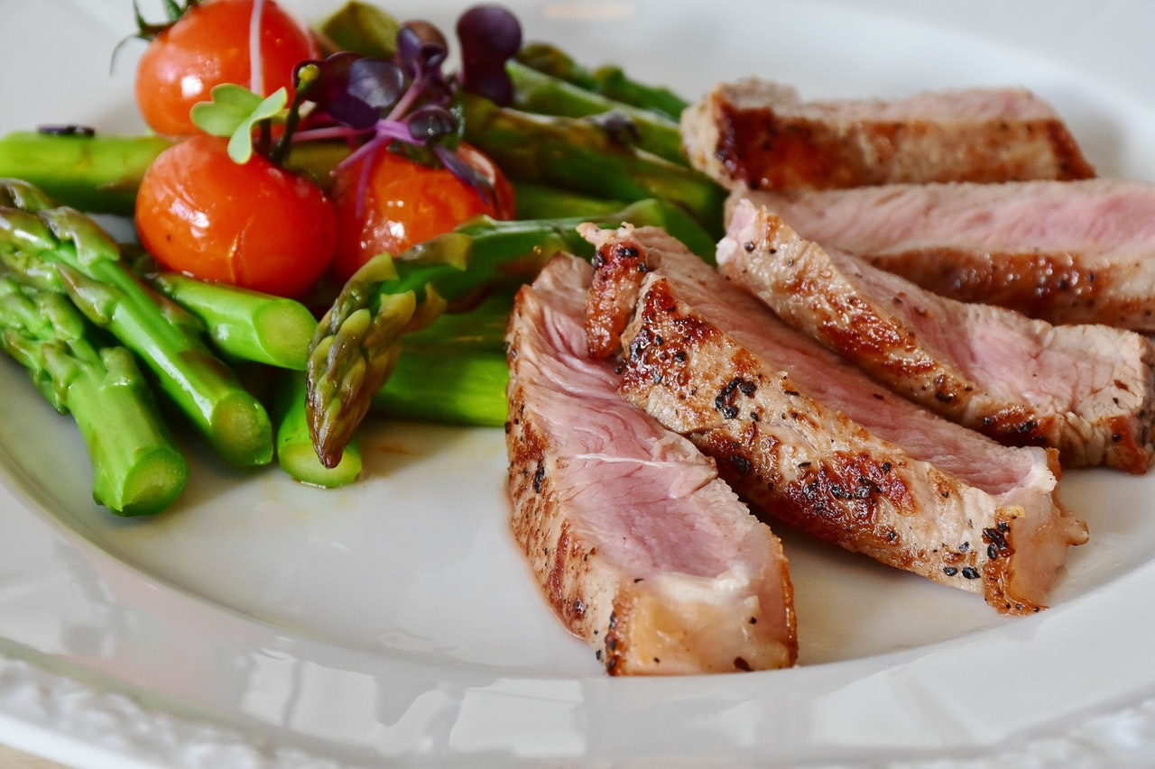 What's the Pegan Diet?