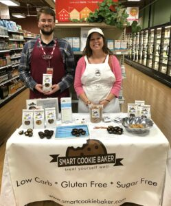 Local Keto Sensation Smart Cookie Baker | Interview
