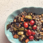 Fall in Love Superfood Bowl | Fruitful Fridays with Florinda